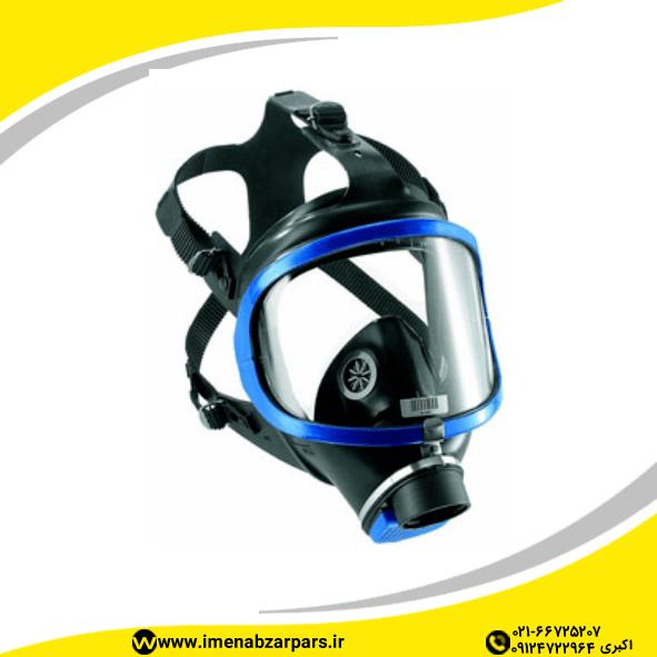 ماسک تمام صورت X PLOR 6300