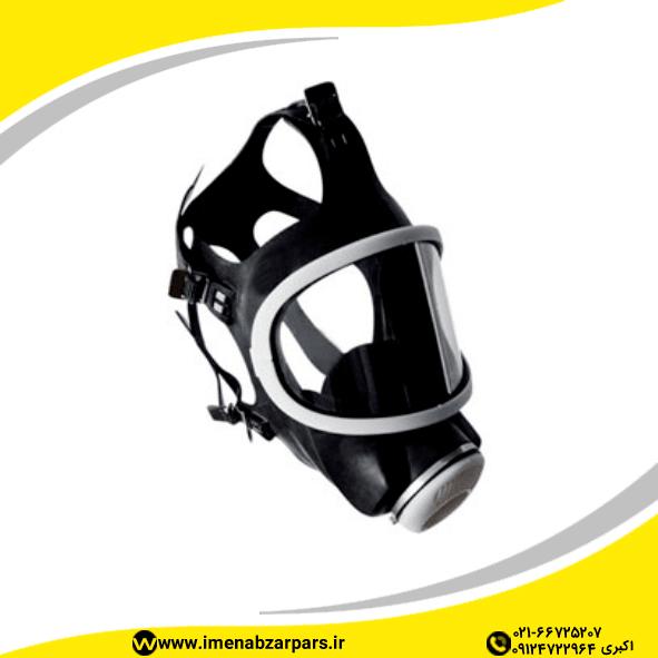 ماسک MSA مدل 3S BASIC PLUS