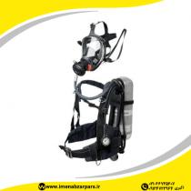 دستگاه تنفسی SPASCIANI مدل RN/A 1683C FR