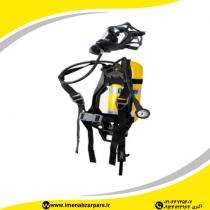 سیستم تنفسی DRAGER مدل PAS LITE