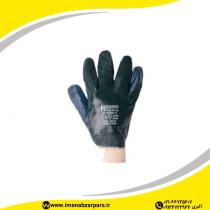 دستکش ضد مواد نفتی مچ کش