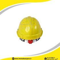 کلاه ایمنی و عایق برق deorf7
